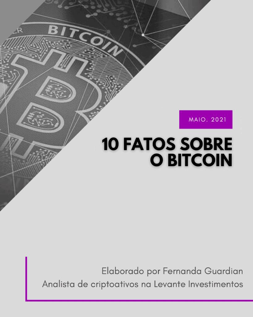 E-book Criptomoedas - Levante Ideias - Banner
