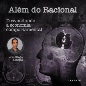 Levante Ideias - Professor Sergio Almeida