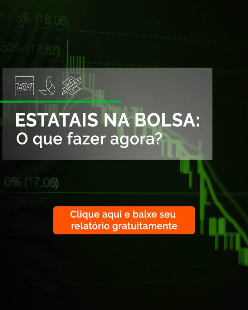 Estatais na Bolsa - Levante Ideias