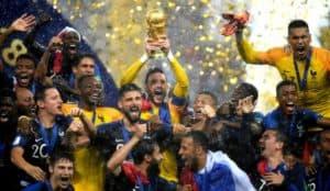 Levante Ideias - França campeã Copa