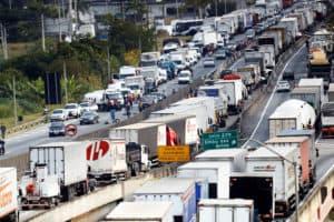 Levante Ideias - Brasil greve caminhoneiros