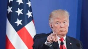 Levante Ideias - Trump