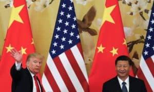 Levante Ideias - Trump e China