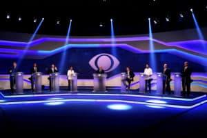 Levante Ideias - Brasil Eleições Debate Band