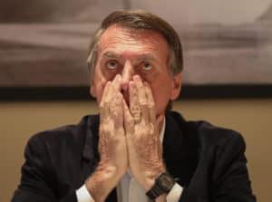 Levante Ideias - Jair Bolsonaro Candidato