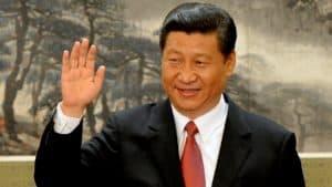 Levante Ideias - Xii Jinping