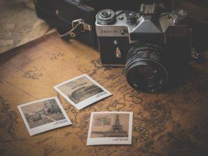 Levante Ideias - Viagem