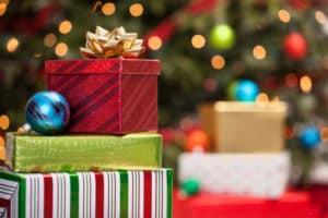 Levante Ideias - Presente de Natal