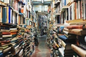 Levante Ideias - Livraria