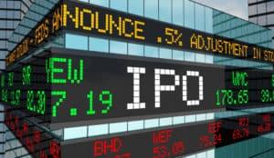Como funciona o IPO