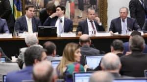 Levante Ideias - Presidente da câmara Rodrigo Maia