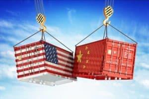 Levante Ideias - Economia EUA x China