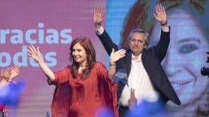 Levante Ideias - Fernandez Kirchner
