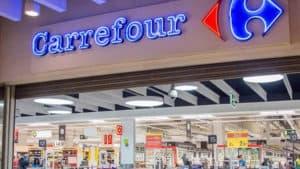 Carrefour Logo - E Eu Com Isso - Levante Ideias