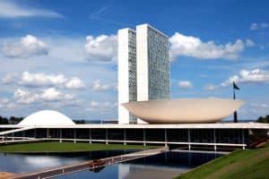 Congresso nacional EECI Levante Ideias de Investimentos