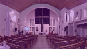 Levante Ideias - Igreja