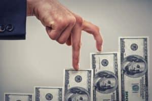 Levante Ideias - Escada do dólar
