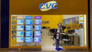 CVC - CVCB3 - Levante Investimentos