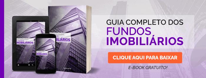 O que é IFIX - E-book Fundos Imobiliários