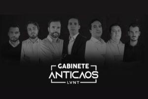 Levante Ideias - Gabinete Novo