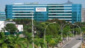 SulAmérica (SULA11) - Empresa