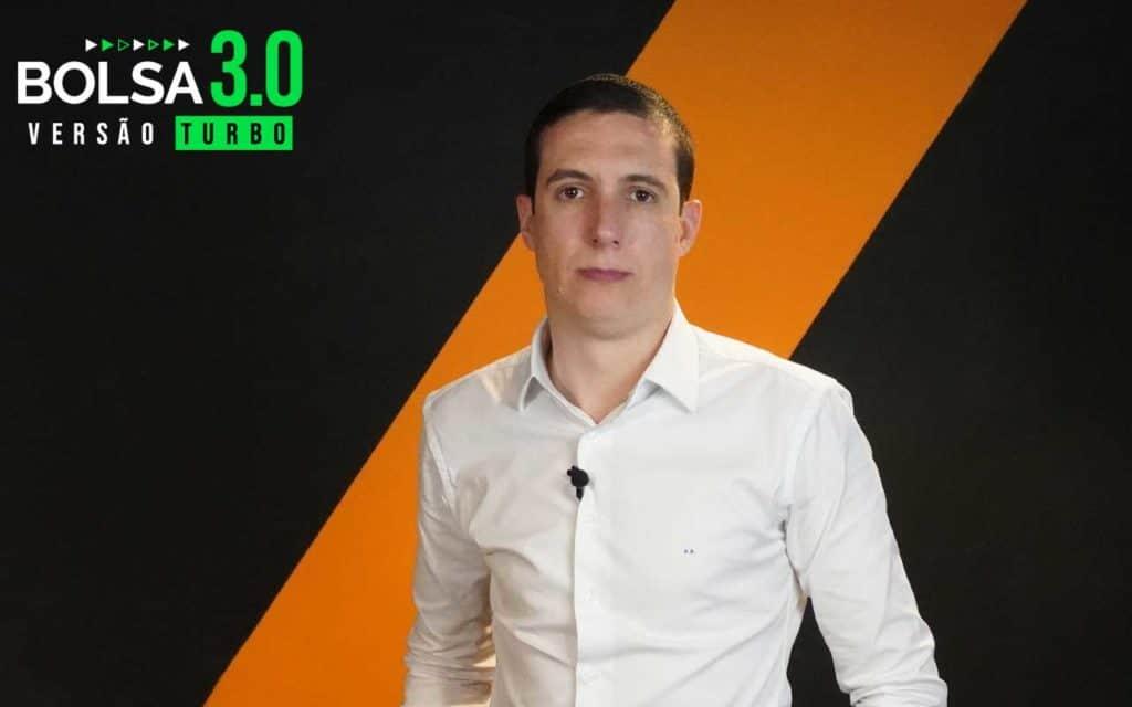 Levante Ideias - Bolsa site aberto