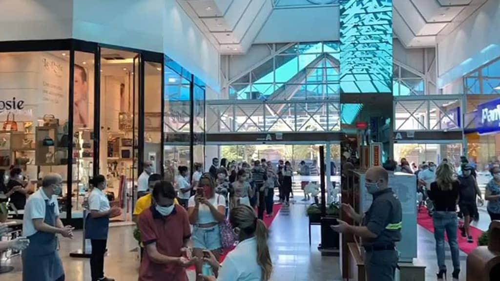 Shopping Center - Levante Ideias de Investimentos