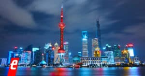 China - E Eu Com Isso - Levante Ideias