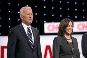 Levante Ideias - Biden e Kamala