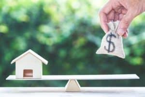 Levante Ideias - Balança de preço imóvel