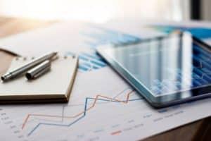 Levante Ideias - Análise de dados Bolsa de Valores