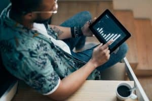 Levante Ideias - Análise Tablet