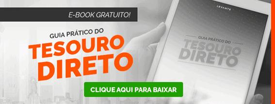 Levante Ideias - EBook Investir no Tesouro Direto