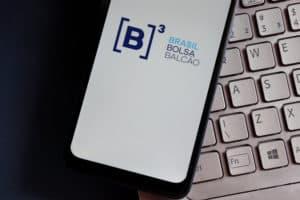 Ibovespa B3 Logo EECI