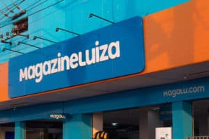 Magazine Luiza MGLU3 EECI