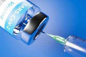 Foto ilustrativa Vacina Covid