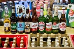Cervejas AB Inbev - Levante