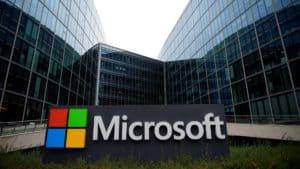 Levante Investimentos - Microsoft