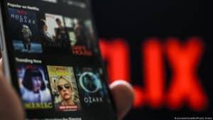 Netflix - E Eu Com Isso