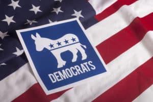 Símbolo Democratas, EUA - E Eu Com Isso