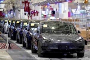 Tesla - Levante Ideias