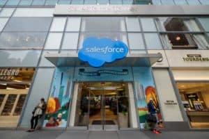 Salesforce - Levante Ideias