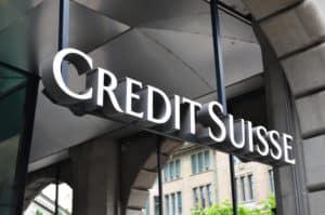 Credit Suisse - Levante Investimentos