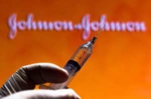 Johnson & Johnson - Vacina - Levante Investimentos