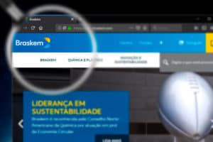 Braskem - BRKM5 - Levante Investimentos