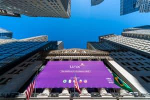 Linx (LINX3) - Levante Investimentos