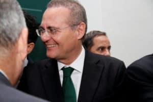 Renan Calheiros - CPI da Covid