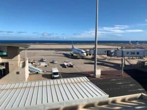 Aeroportos - E Eu Com Isso - Levante