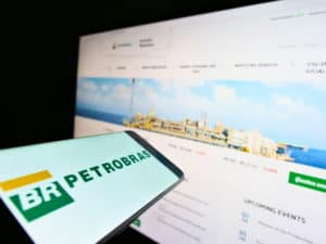 Petrobras - PETR3, PETR4 - Levante Investimentos