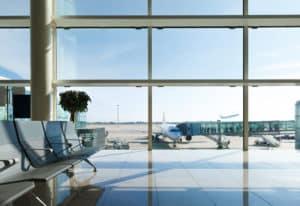 Aeroportos - Infraweek